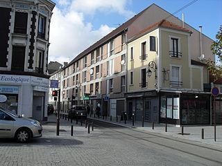 Gennevilliers Commune in Île-de-France, France