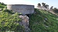 TEL EL KHUWEILFE - bunker 1.jpg