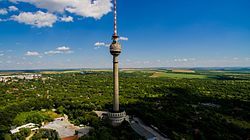 TV Tower, Ruse, Bulgaria.jpg