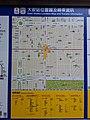 TW 台北市 Taipei 大安區 Da'an District 台北捷運 MRT Station interior August 2019 SSG 18 Metro 大安站 Daan Station.jpg