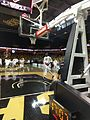 Tacko warming up before the Colorado game (33463436715).jpg