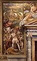 Taddeo zuccari, presa di tunisi, e federico zuccari, Enrico IV perdonato da papa Gregorio VII, 1564-80, 01.jpg