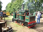 Taffy the Locomotive (built by Alan Keef Ltd), 2008.jpg