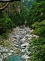 Taiwan Taroko-Schlucht Shakadang Trail 32.jpg