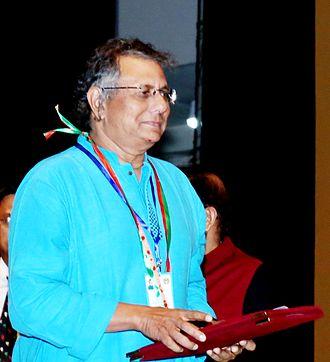 Tanvir Mokammel - Image: Tanvir Mokammel