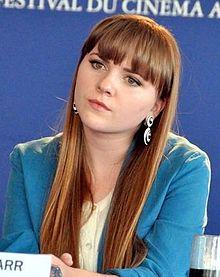 Tara Lynne Barr charles manson
