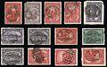 Tasmania second numeral cancellations 1861-1900.jpg