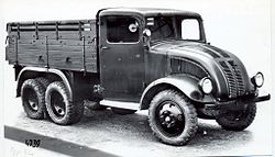 Tatra T92 early model.jpg