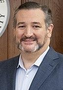 Ted Cruz: Alter & Geburtstag