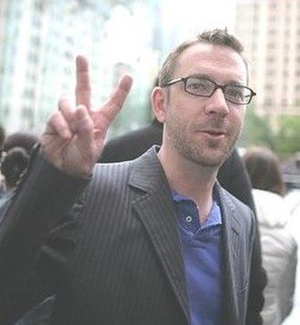 Ted Allen - Allen in 2006