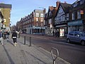 Teddington High Street - geograph.org.uk - 1775788.jpg