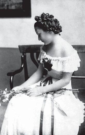 Music of Albania - Portrait of Tefta Tashko