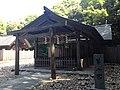 Teini Shrine in Munakata Grand Shrine (Hetsu Shrine).JPG