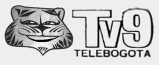 Teletigre Television channel in Bogotá, Colombia