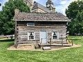 Templeton Cabin, Liberty, IN (48490976621).jpg