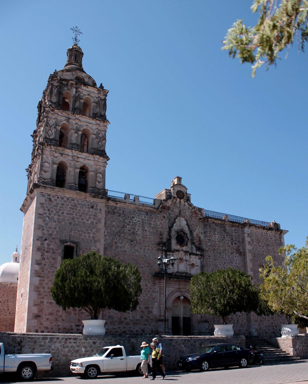 La Sonora Santa Marta De La Villa