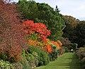 Terrace, Upton House gardens - geograph.org.uk - 1565616.jpg