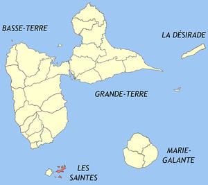 Terre-de-Haut Island - Image: Terre de Haut