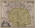 Territorii Nouoforensis in superiore Palatinatu accurata descriptio - CBT 5877820.jpg