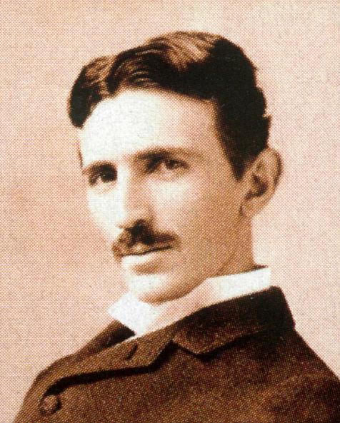 Nikola Tesla: biografía y vida de un genio