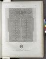Thèbes. Karnak. Plan et détail du plafond de la porte du sud (NYPL b14212718-1268073).tiff
