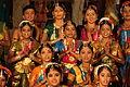 Thanjavur, Brihadishwara Temple, dance (6997878075).jpg