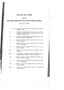 The Acts of the Indian Legislature and the Governor General for the year 1931.pdf