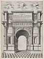 The Arch of Titus Speculum Romanae Magnificentiae) MET DP870482.jpg