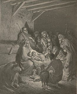 Away in a Manger English Christmas carol composed by William J. Kirkpatrick in 1895