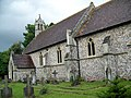 The Church of St Nicholas, Porton - geograph.org.uk - 875423.jpg
