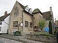The Church school - geograph.org.uk - 1885927.jpg