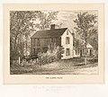 The Clarke House (where Hancock and Adams spent the night) (NYPL Hades-250410-465389).jpg