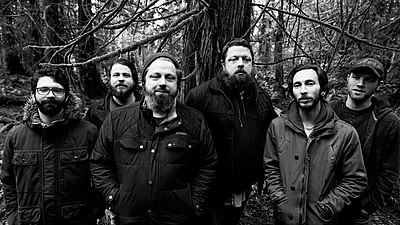 Picture of a band or musician: The Dear Hunter