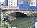 The Duke of Northumberland's River, Isleworth Mill Bridge - geograph.org.uk - 535587.jpg