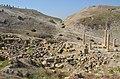 The East Church, built at the end of the 5th century AD, Pella, Jordan (34036765182).jpg