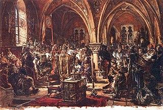 Sejm of the Kingdom of Poland