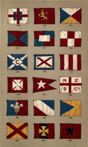 The Flags of the World Plate 12.png
