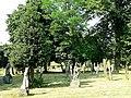 The Graveyard of Bubwith Parish Church - geograph.org.uk - 197225.jpg
