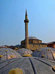 Religion in Pristina - Wikipedia