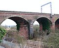 The Harford Rail Viaduct over the Ely line - geograph.org.uk - 1671201.jpg
