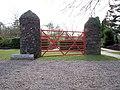 The Kissing Gate - geograph.org.uk - 741751.jpg