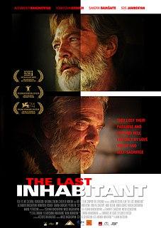 <i>The Last Inhabitant</i>