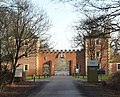 The Lodge Gate to Bramshill Park - geograph.org.uk - 1116858.jpg