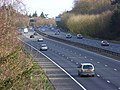 The M4, Bradfield - geograph.org.uk - 677883.jpg
