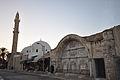 The Mahmoudiya Mosque (9870053526).jpg