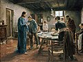 The Mealtime Prayer - Fritz von Uhde - Google Cultural Institute.jpg