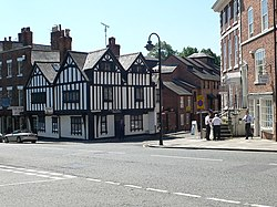 The Old Edgar, Chester - geograph.org.uk - 830579.jpg