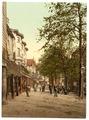 The Pantiles, looking North, Tunbridge Wells, England-LCCN2002708199.tif