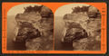 """The Pictured Rocks, """"Portal Point."""", by Childs, B. F..png"""