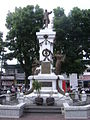 The Rizal Monument in Lucban, Quezon..JPG